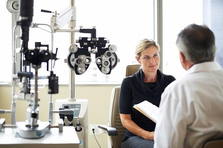 Optometrysta